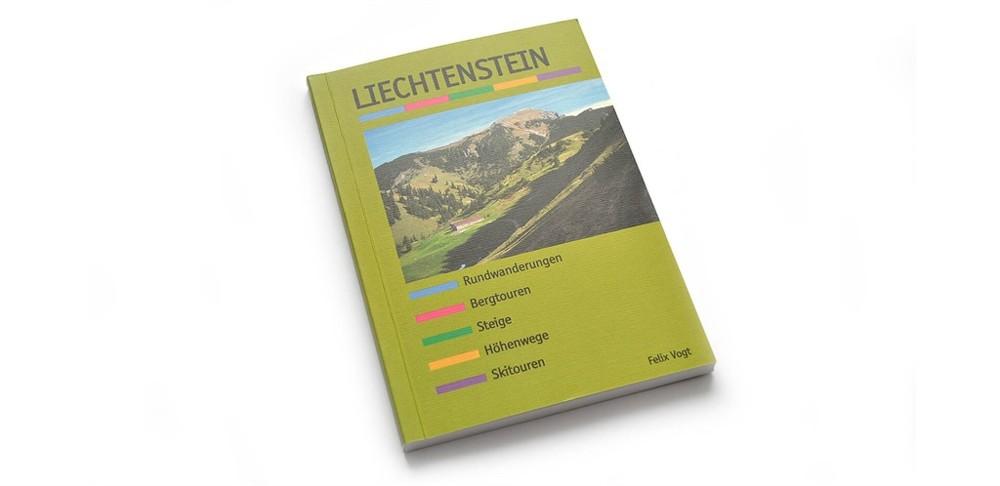 Liechtenstein-Führer